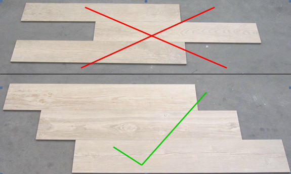 Large Format Tile Design And Installation Issues