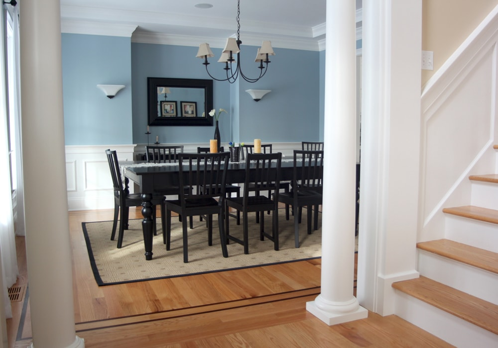 oak-hardwood-dining-room