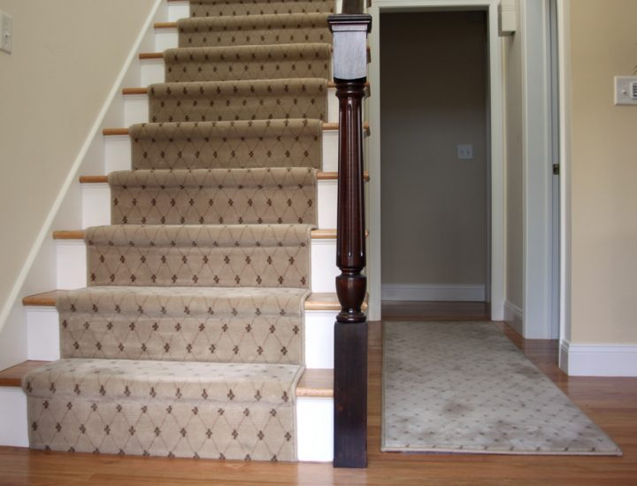 Stair and Hallway Carpet Runners