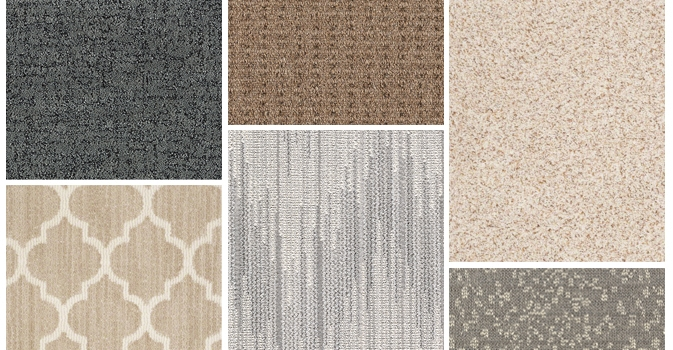 carpeting styles