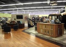 Dalene Flooring West Hartford, CT Showroom