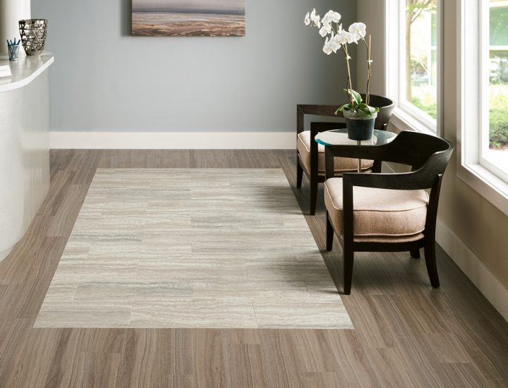 Luxury Vinyl Flooring by Armstrong