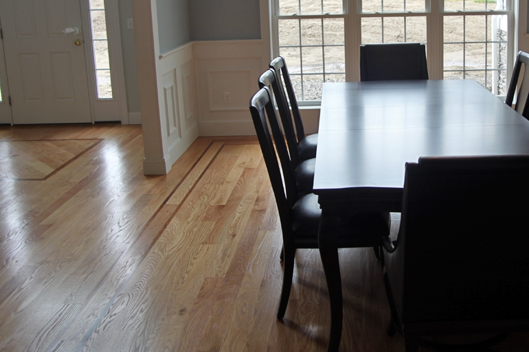 Hardwood Floor Refinishing Ct