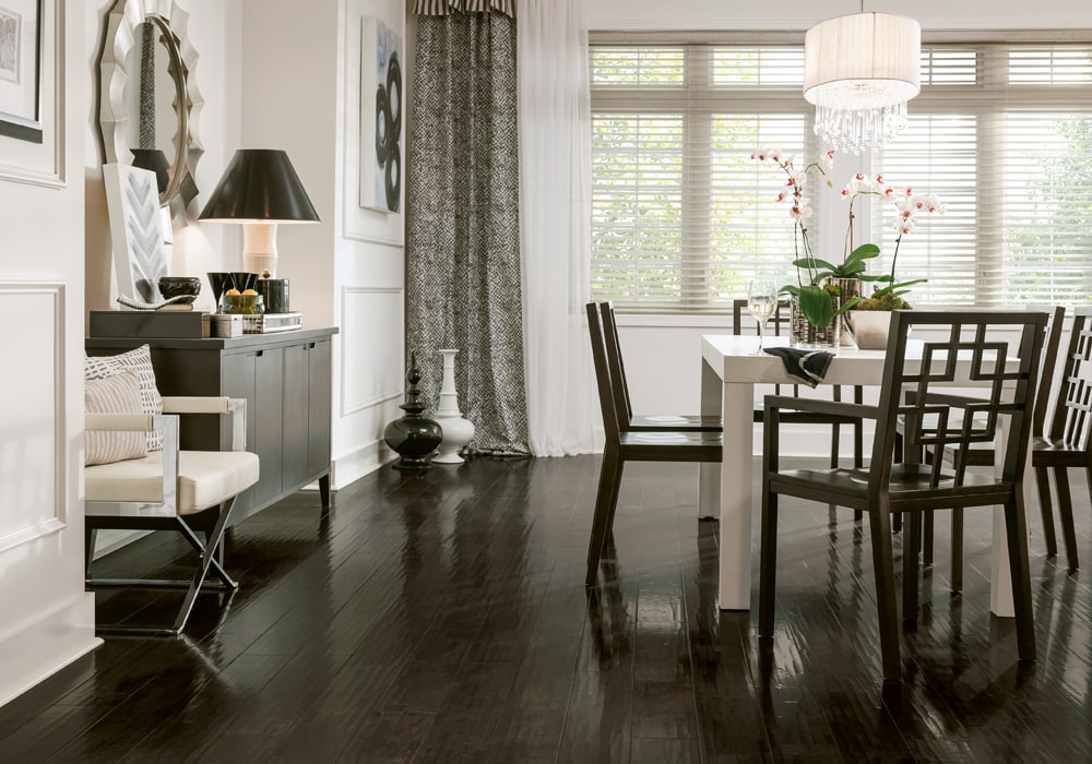 Armstrong Maple Hardwood Dark Lava