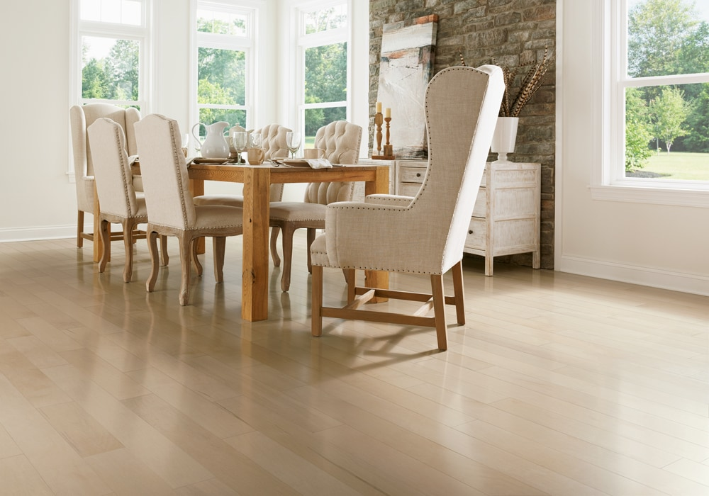 Armstrong Maple hardwood mountain ice