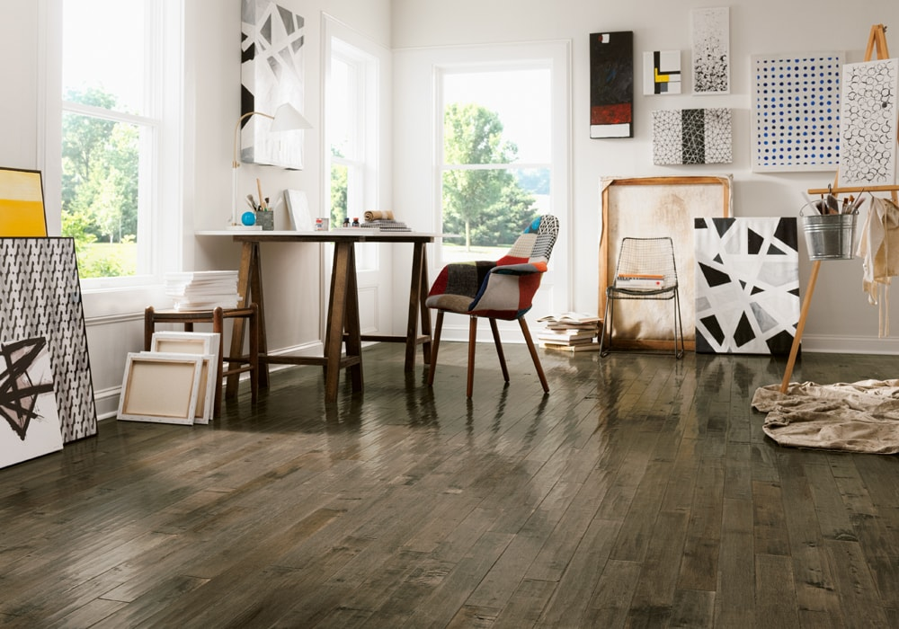 Armstrong maple hardwood nantuket