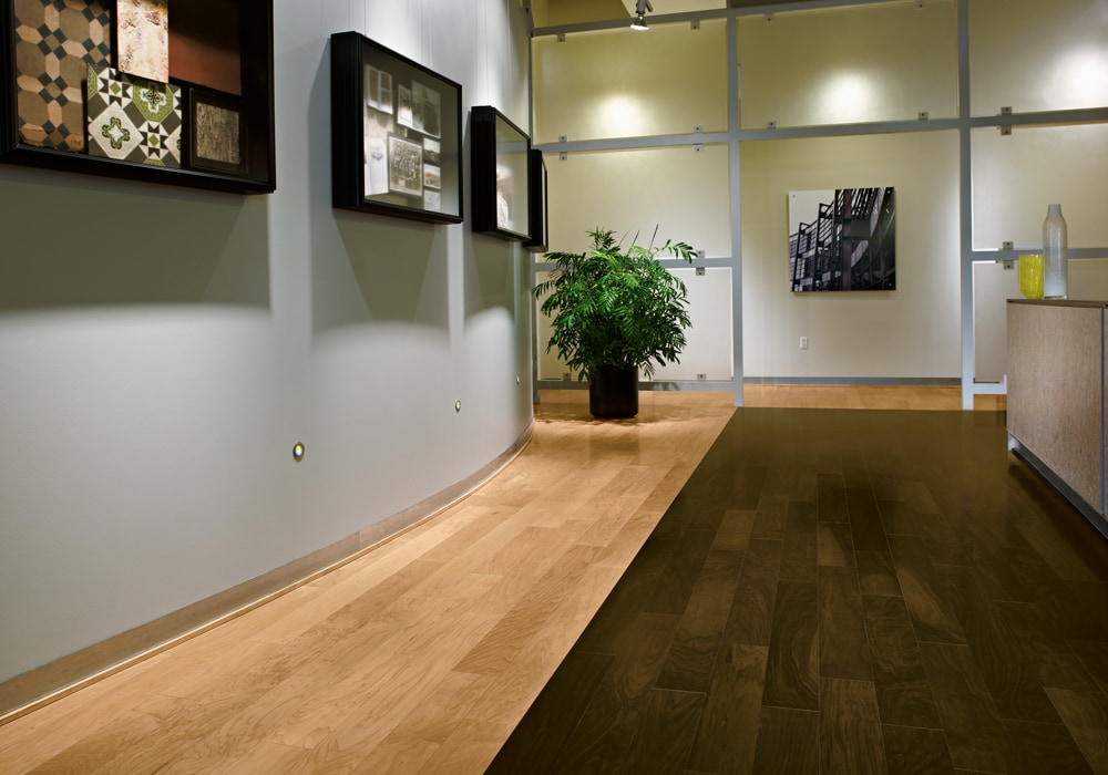 Armstrong Walnut Deep Twilight Maple Natural