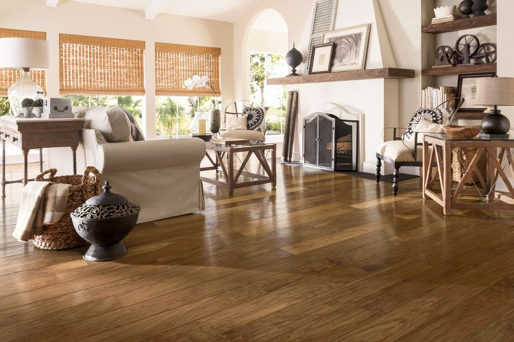 Armstrong Walnut Natural