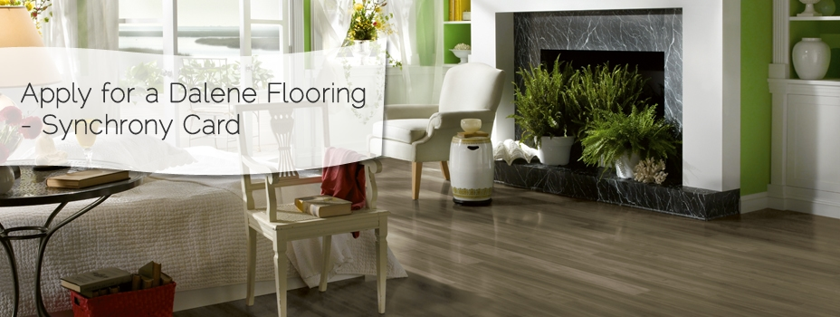 Dalene Flooring Financing