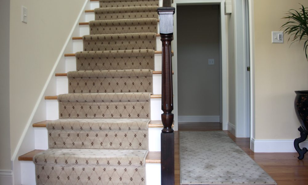 Stair Hallway Carpet Runners