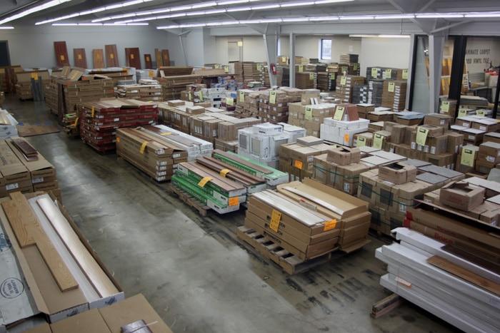 Dalene Flooring Outlet Center