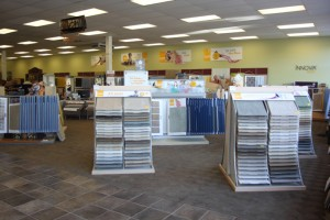 Dalene Flooring Southington, CT Showroom