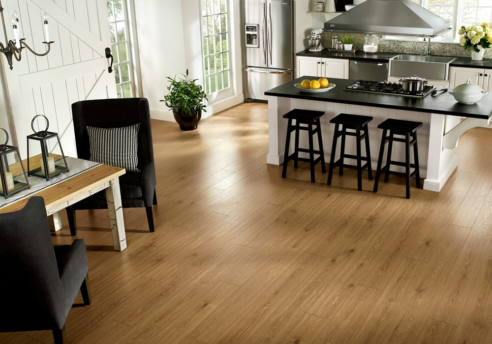 Armstrong Laminate Boston Tea