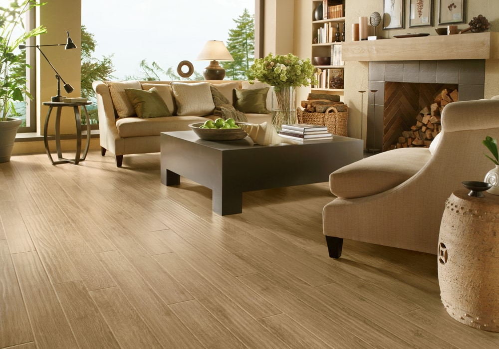 Armstrong Laminate Coastal Living