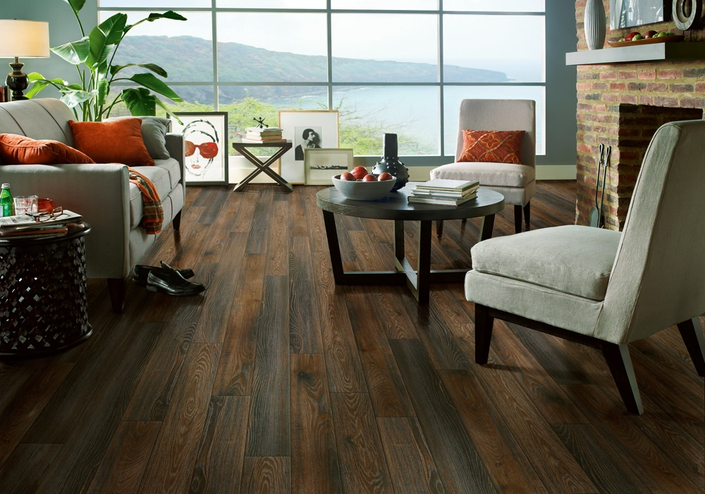 Armstrong Laminate Premier Classics