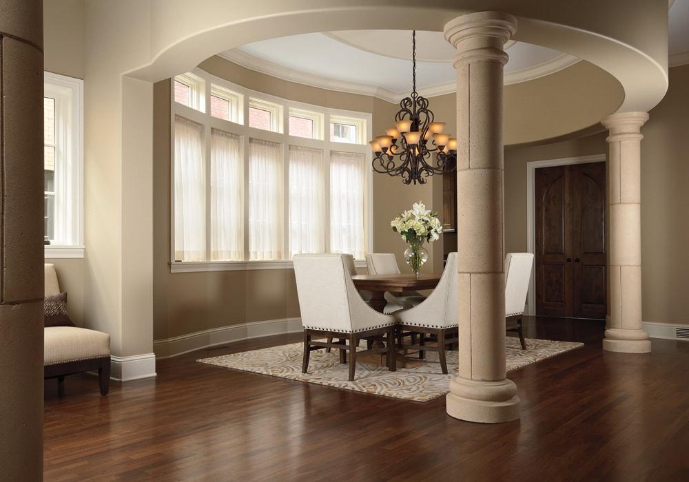 Hardwood Flooring CT | Dalene Flooring Carpet One