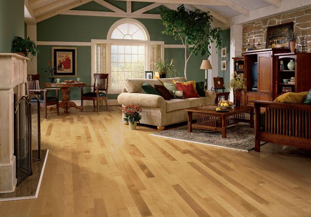 Hardwood Flooring Ct Dalene, Maine Wood Flooring Companies
