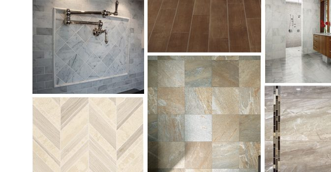 Tile Designs of Dalene Flooring