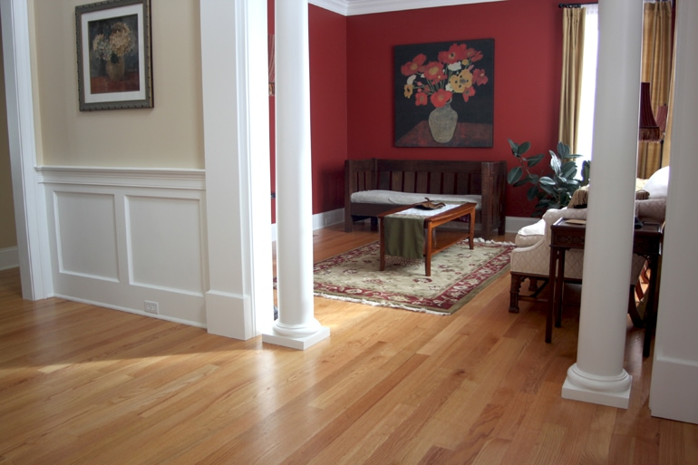 Hardwood Floor Refinishing In Manchester Ct Home