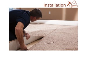 Dalene Flooring's Installation Service