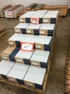Outlet Center Commercial Vinyl Tile