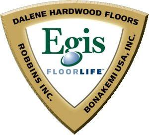 Dalene Flooring Egis Floorlife Shield