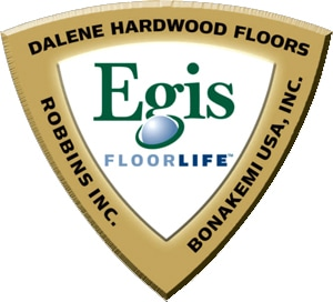 Dalene Flooring Egis Floorlife Shield