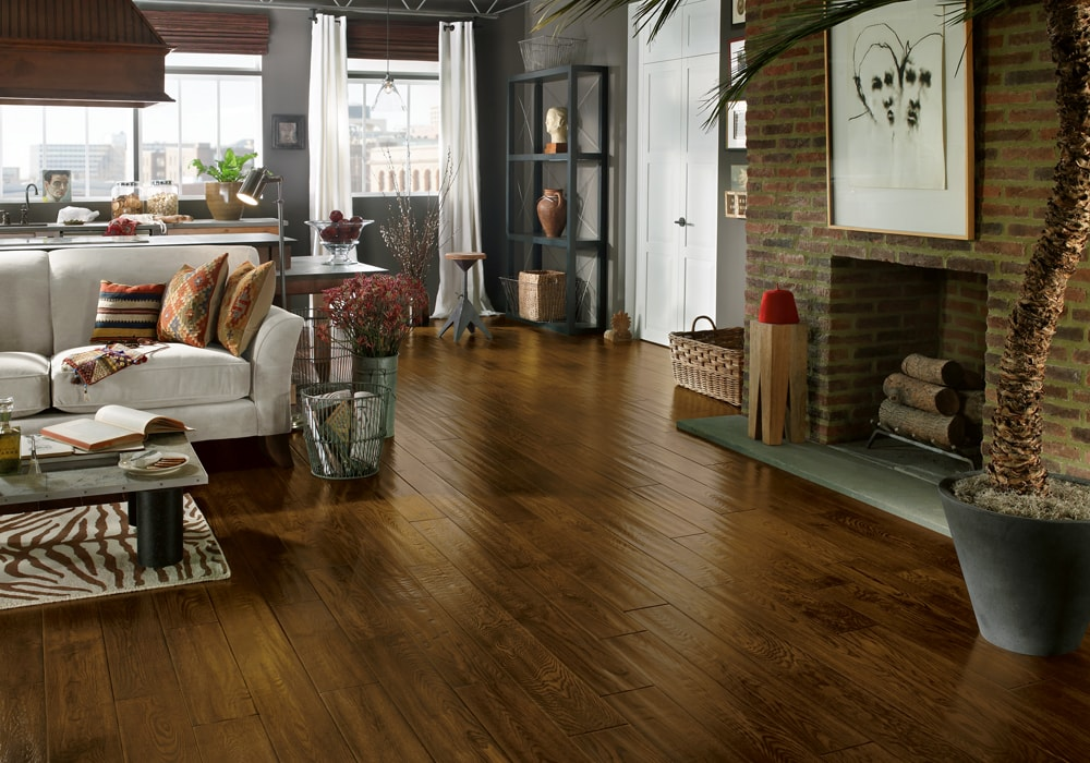 Armstrong white oak flooring vintage world