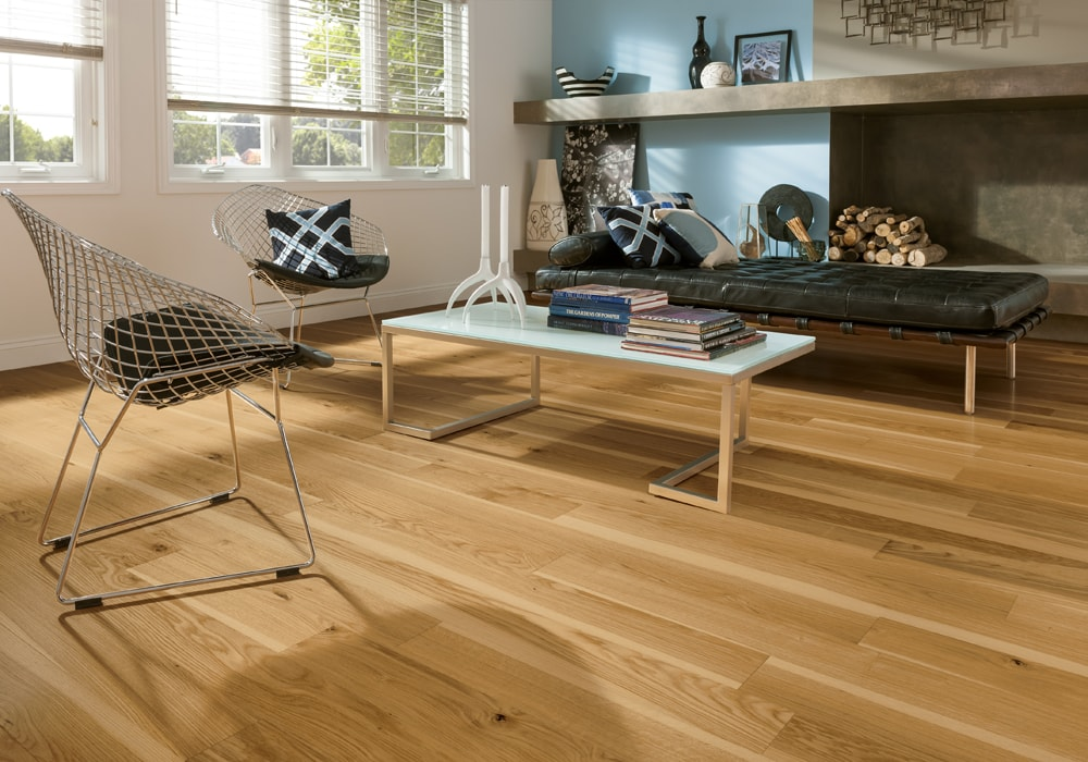Armstrong White Oak Wood