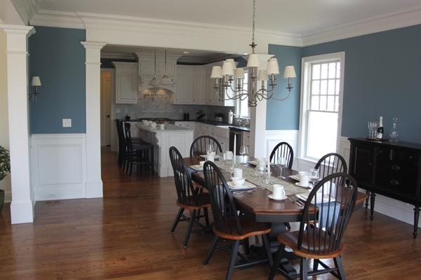 Dalene Flooring Dining Room