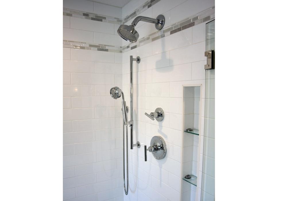 white-tile-shower