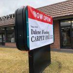 Dalene Flooring's New Enfield Flooring Store