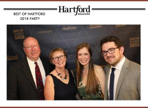 Best in Flooring by Hartford Magazine, Connecticut 2018